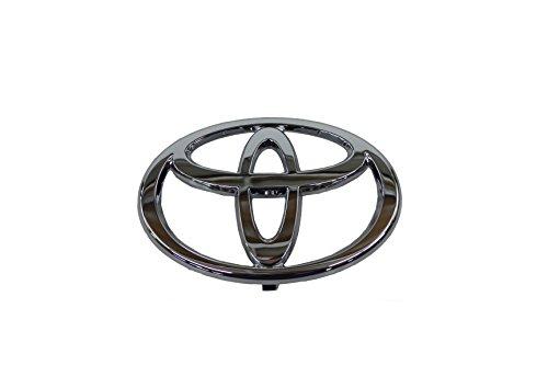 Toyota Camry Emblem - 7
