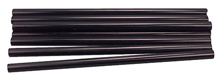 Black Glue Sticks 12 Per Package 10'' Pieces