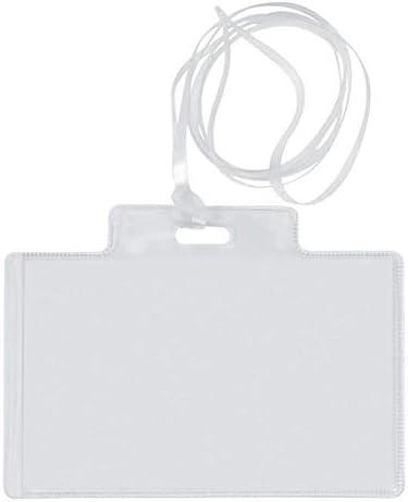 i SEI Rota 318006 badge e porta badge Supporto per badge 100 pezzo