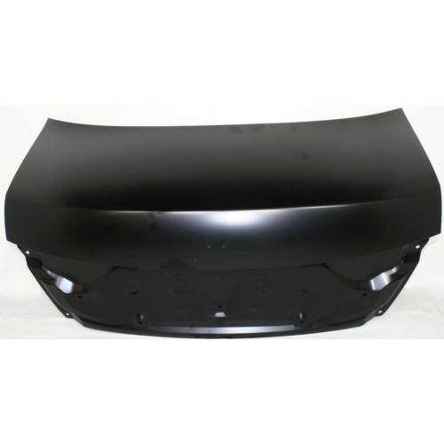 MAPM Car & Truck Trunk Lids & Parts With provisions for emblem and license plate HO1800116 FOR 2008-2010 Honda Accord