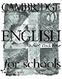 Cambridge English for Schools, Andrew Littlejohn and Diana Hicks, 0521421802