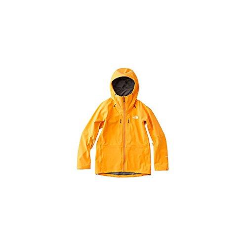 THE NORTH FACE ノースフェイス アイアンマスクジャケット B0777GYYNY  ジニアオレンジ Medium