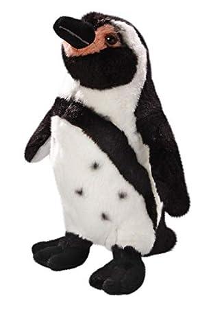 Carl Dick Peluche - Pingüino, Pingüino de Humboldt (felpa, 24cm) [Juguete] 2745: Amazon.es: Juguetes y juegos