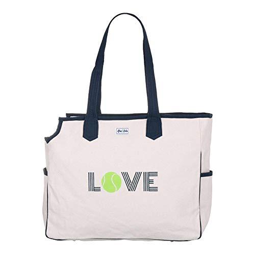 Ame & Lulu Love All Court Bag ()