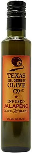 Company Olive - Terra Verde Jalapeno Red Extra Virgin Olive Oil, 250ml (8.5oz)