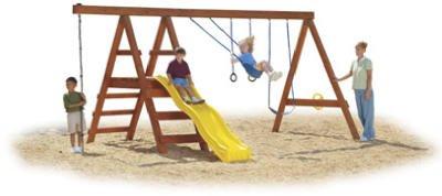 Swing-N-Slide NE 4433 Pioneer Kit