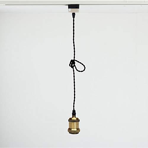 引掛式ペンダントライト レトロ(LED対応)