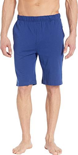 Tommy Bahama Men's Cotton Modal Knit Jersey Shorts Kingdom Blue Large