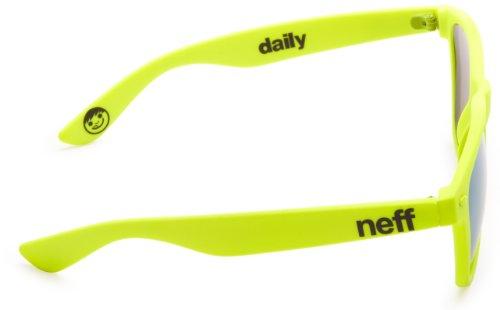 neff Men's Daily Sunglass