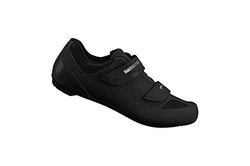 SHIMANO SH-RP1 Cycling Shoe, Black, M 5.5-6 / W 7-7.5