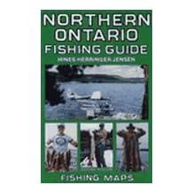 Northern Ontario Fishing Guide