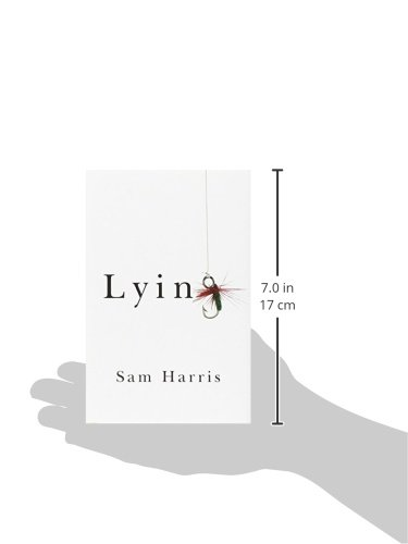Buy Lying Book Online At Low Prices In India Lying Reviews