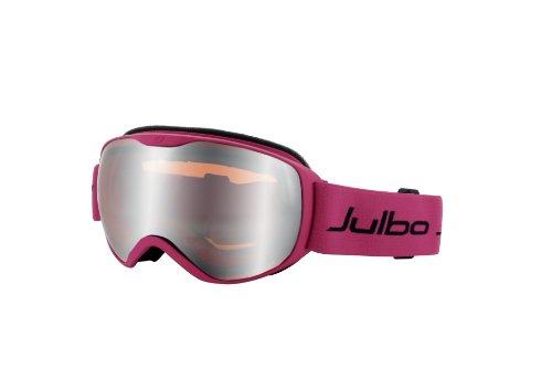 M Julbo color talla Pioneer fucsia esquí Gafas de fucsia pequeño 78awZ7x
