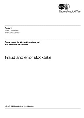 Buy Fraud And Error Book Online At Low Prices In India Fraud And Error Reviews Ratings Amazon In