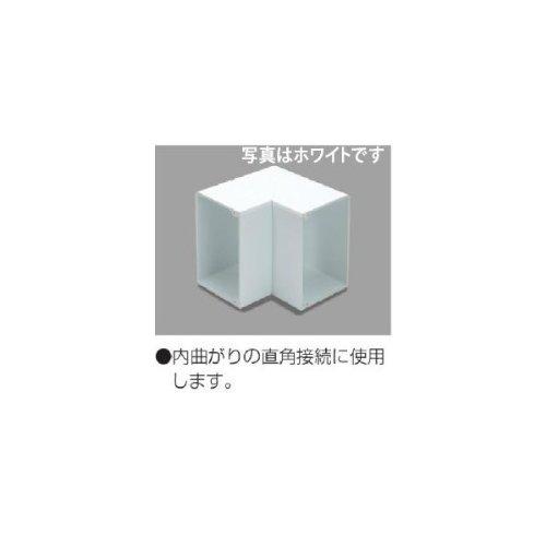 マサル工業 エムケーダクト付属品 内マガリ 6号150型 クリーム MDU6155 B00AQUGG2A クリーム