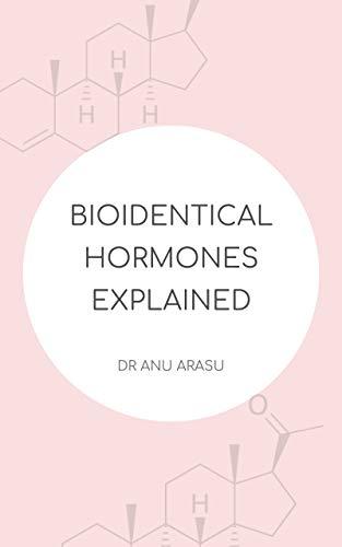 BIOIDENTICAL HORMONES EXPLAINED