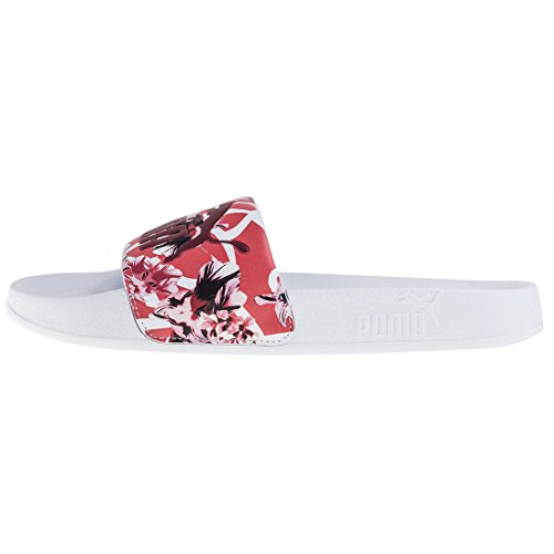 Puma Leadcat Botanical Womens Slide wfdicE