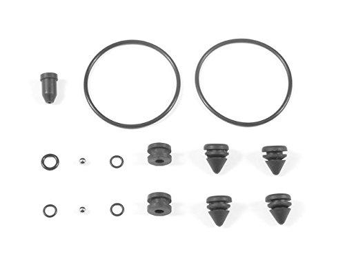 Convertible pump motor restoration Kit