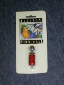 Audubon Bird Call - Audubon Bird Call