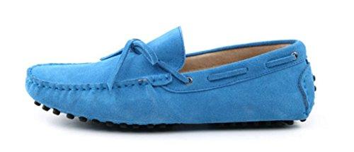 Minitoo Sky Blue Sandali Minitoo uomo uomo Sky Blue Minitoo Sandali PrPR1wUqx