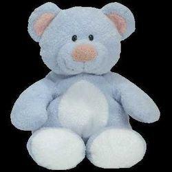 Ty Baby Blue - Bear