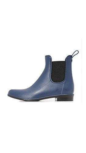 Blue Women's Matte Rain Tinsley Space Edelman Boot Sam 8wZfCC