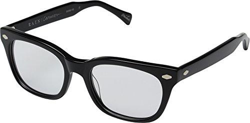 Price comparison product image RAEN Optics Unisex Cannon RX Black Reading Glasses