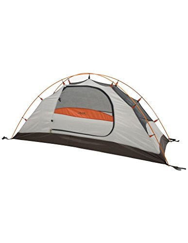 "Price comparison product image Alps Mountaineering Tent Lynx 1 Lightweight 2'8"" x 7'6"" Clay 5024617"
