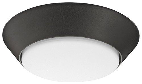 Bathroom Flush Ceiling Light Fixture Flush Mount Light: Lithonia Lighting 7 Inch Round LED Flush Mount Thin