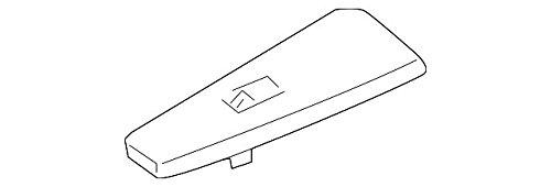 Kia 93575-2F01087 Door Window Switch