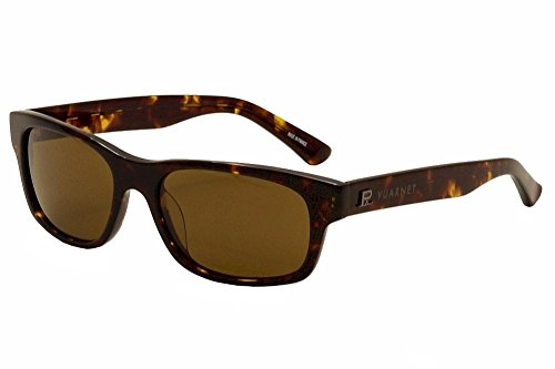 Vuarnet Sunglasses Vl 1204 P00n 2121 Lifestyle Shiny Tortoise Vl1204p00n2121 dc85ca7085e9