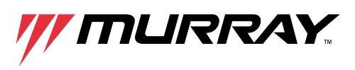 Murray 7026565BZYP Lawn Tractor 30-in Deck Ninja Blade Genuine Original Equipment Manufacturer (OEM) Part