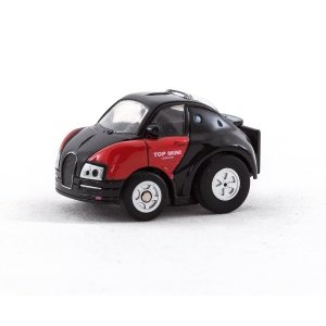 World's Smallest Remote Controlled RC Q2 Turbo Racer Mini