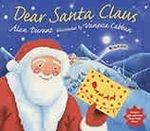 img - for Dear Santa... book / textbook / text book