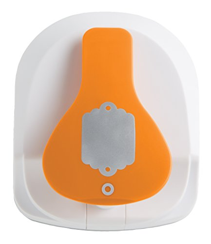 Fiskars Simple Tag Maker with Built-in Eyelet Setter