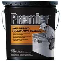 Henry Pr175071 Non Fibered Foundation Coating, 5 Gallon