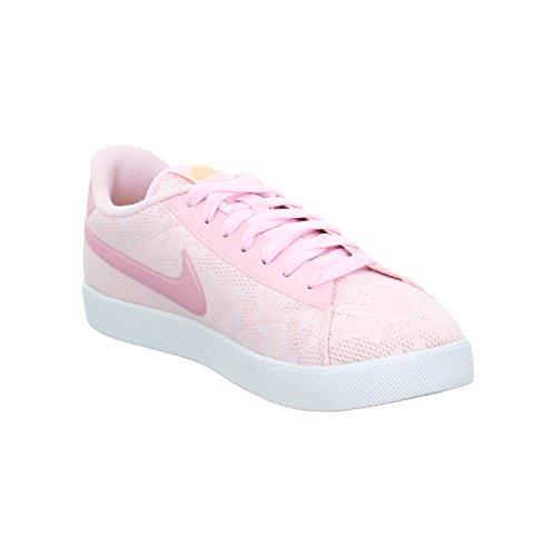Nike W NIKE RACQUETTE´17 ENG rosa