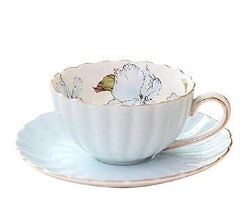 Amazon.com: Mqlerry Tetera de cerámica Set de cafetera ...