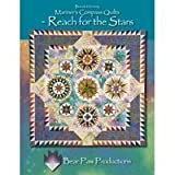 img - for Mariner's Compass Quilts Reach for the Stars book / textbook / text book