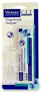 CET Finger Toothbrush with 12gm Poultry Toothpaste