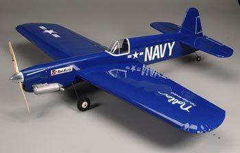 Top Flite Wing - 9