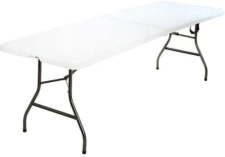 Mainstays 6 Centerfold Table, Multiple Colors