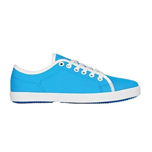 Circa Skateboard Natasha Cyan/White Circa Shoes