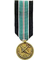 United States Military Armed Forces Mini Medal - Humane Action Berlin Airlift Only