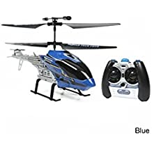 Rex Hercules UNBREAKABLE 2CH RTF IR RC Helicopter (Colors May Vary