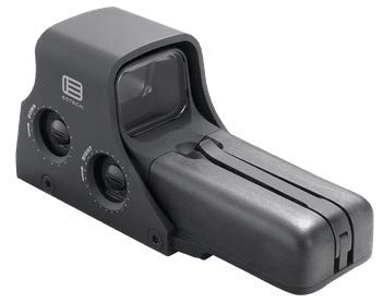 EOTECH 552 Holographic Weapon Sight by EOTECH