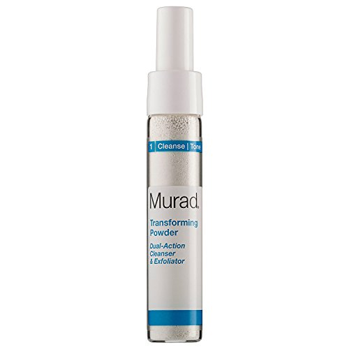 Murad Transforming Dual Action Cleanser Exfoliator