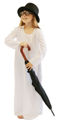World Book Day-Neverland-Pan BUDGET JOHN Child's Fancy Dress Costume - All Ages