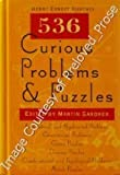 536 Curious Problems and Puzzles