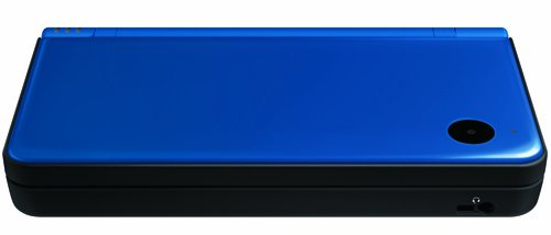 Nintendo DSi XL - Midnight Blue
